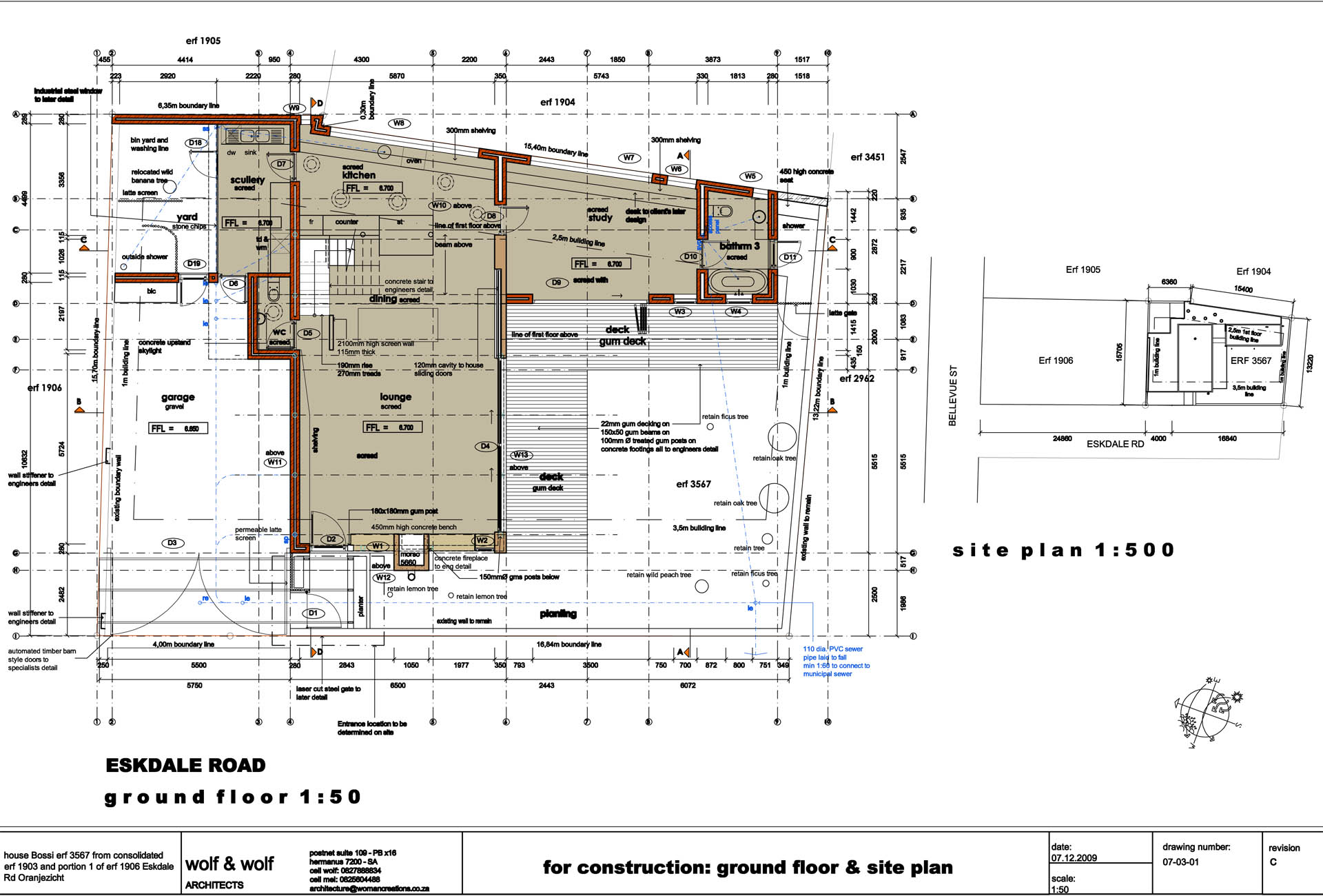 House plans south africa house plans home designs for Africa house plans